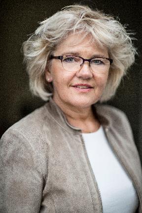 Ineke van den Berg
