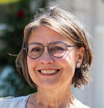Liesbeth Witteveen